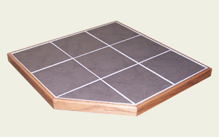 Beautify And Protect Your Home With A Quality Hearth Pad From Maine Pads Company Our Distinctive Are Crafted Variety Of Fine Tiles